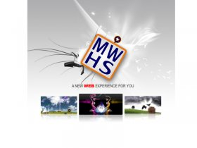 - Multi Web home & services